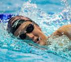 Mireia Belmonte se hace con el bronce en los 400 metros estilos en Tokio