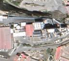 Fallece un operario de 41 años tras quedar atrapado en la planta incineradora de Melilla