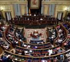 EN DIRECTO | Continúa el debate con el turno de ERC, PNV, Grupo Mixto y PSOE, antes de la votación