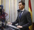 UPN carga contra Sánchez e Iglesias por pactar
