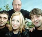 Tahúres Zurdos regresa 15 años después en un concierto solidario en el Zentral