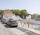 El parking de Terraplén estará abierto en fiestas de Tudela