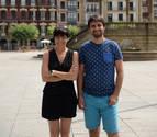 """Ana Maestrojuan y Ángel García: """"La risa con calidad deja mella en el público"""""""