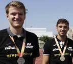 Los posibles olímpicos navarros tienen un año para conseguir ir a Tokyo