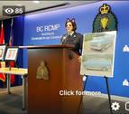 La policía de Canadá informa sobre un doble asesinato con el filtro de gato de Facebook