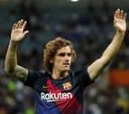 El Barça pagó 15 millones más por Griezmann y por obtener tanteos sobre Saúl y Giménez