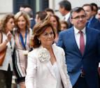 El PSOE ofrece una vicepresidencia a Montero y Podemos la rechaza