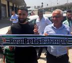 El Betis ficha al francés Nabil Fekir por las próximas cuatro temporadas
