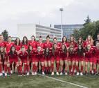 Osasuna Femenino ya conoce su calendario para la temporada 2019-20