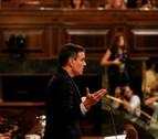 Covite critica a Sánchez por su