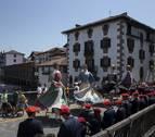 Fiestas de este sábado 27 de julio en Navarra