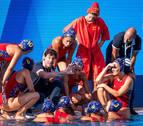 España derrota a Hungría y jugará la final del Mundial de Waterpolo