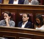 Podemos intentará un acuerdo pese a que el PSOE