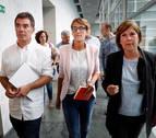 Geroa Bai estará al frente de la política de euskera del Ejecutivo