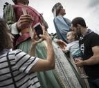 Fiestas de este domingo 28 de julio en Navarra