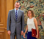 Batet acude a Zarzuela a comunicar al Rey la investidura fallida de Sánchez