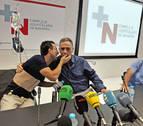 """Rafaelillo, tras recibir el alta: """"En la enfermería pedí llamar a mi mujer y mis hijas para despedirme"""""""