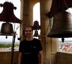 La campana 'Gabriela' cumple quinientos años