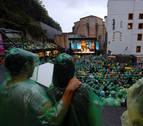 Jazz y lluvia en el Festival de San Sebastián