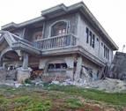 Ocho muertos y unos 60 heridos tras varios terremotos en el norte Filipinas