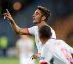 España recupera el trono europeo de la Sub-19