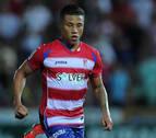 Granada, Las Palmas y Málaga no podrán inscribir nuevos jugadores