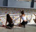 Jóvenes de Huarte y Villava participan en un programa de activación y emancipación
