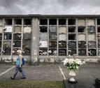 El Ayuntamiento reabre este martes el cementerio municipal de San José