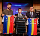 El Andorra de Piqué ocupará la plaza vacante del Reus en Segunda B