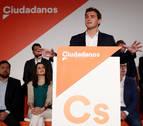Rivera suma a Garrido y Mesquida a su nueva Ejecutiva y salen varios críticos