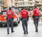 Denuncia el hurto de 3.000€ por una chica que invitó a su casa en Tudela