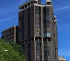 ¿Cambiar la fachada del Edificio Singular para eliminar unas humedades?