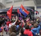 """Cifras """"muy elevadas"""" en la primera fase de la campaña de abonados de Osasuna"""