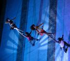 'La muralla en danza' vuelve a Pamplona este viernes 2 de agosto