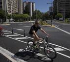 El Ayuntamiento de Pamplona impartirá cursos sobre el uso seguro de la bicicleta