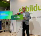 La militancia de EH Bildu apuesta por la abstención y facilita la investidura de Chivite
