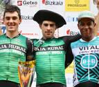 El Caja Rural-Seguros RGA repite victoria en el Circuito de Getxo