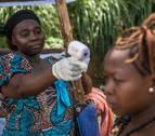 Aumenta la preocupación en el Congo por el segundo caso de ébola detectado en Goma