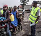 Detectado un tercer caso de ébola en la ciudad congoleña de Goma
