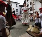 Fiestas de este sábado 3 de agosto en Navarra