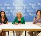 El Ayuntamiento firma un convenio para difundir la cooperación al desarrollo