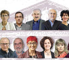 Así les hemos contado en directo la toma de posesión de los consejeros del Gobierno de Navarra