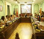 4.000 euros de Villava para ayudar a Tafalla y Olite por las inundaciones