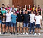 Fin de semana de fiesta para los jóvenes de Cascante