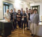 La Casa-Museo de Gayarre muestra la carta triunfal del tenor en la Scala