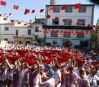 Fiestas de este domingo 11 de agosto en Navarra
