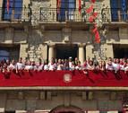 Carcastillo inicia las fiestas con homenajes