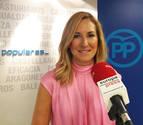 Beltrán exige a Sánchez explicaciones por la