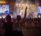 El Arenal Sound rinde homenaje a sus artistas tras 10 años de andadura