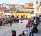 Conciertos, vermús musicales y bailes en la terraza del Zentral